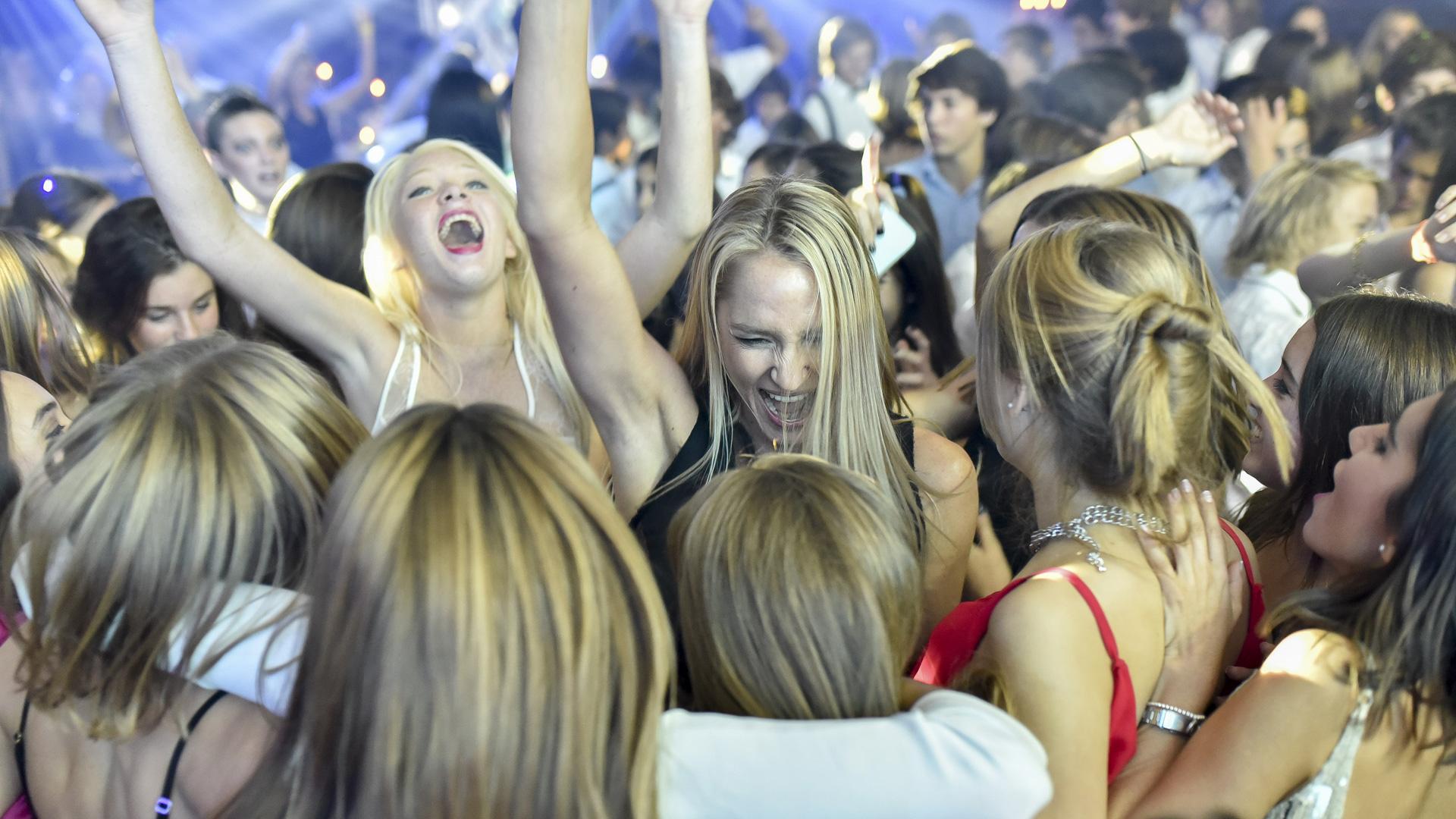 celebrity fiestas